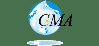 CMA trust icons